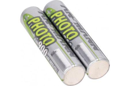 ANSMANN Batteries 5030892 HR03 / AAA blister de 2