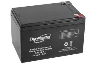 Batterie au plomb 12 V 7,5 Ah